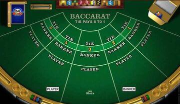 บาคาร่าคืออะไร pantip